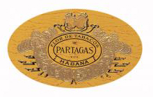 Partagas pulls of impressive double