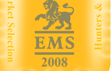 A New EMS Badge for 2012