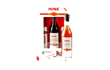 HINE and H&F Launch Cognac and Cigar Gift Box