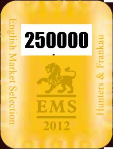 EMS Sticker 2012