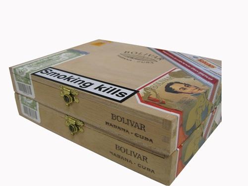 Bolivar Britanicas