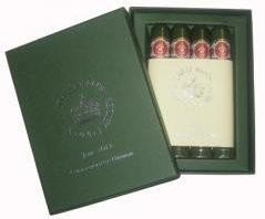 Diamond Jubilee Commemorative Gift Box Announced