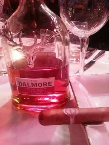 Montague Cigar Dinner (1)