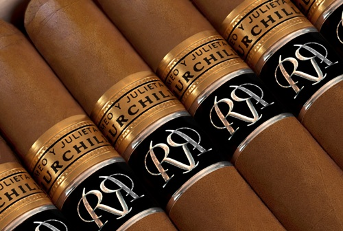 Romeo y Julieta Churchills Reserva (3)