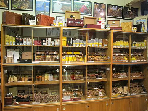 Havana House-The Bear Shop