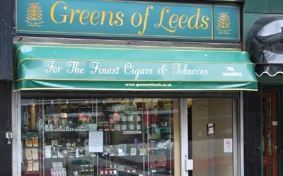 Greens of Leeds