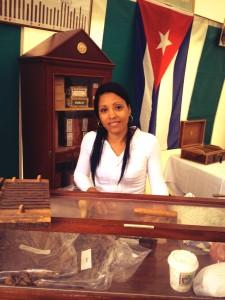 Juramys, Cigar Roller
