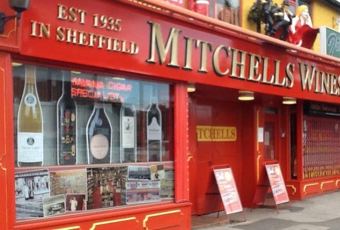 Mitchells Wines