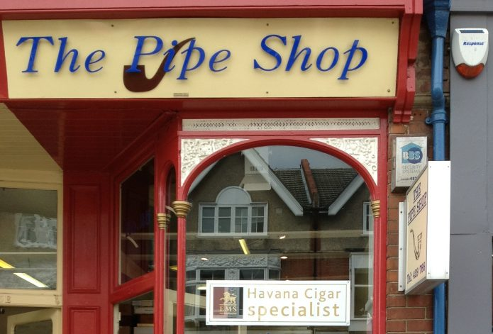 Pipe Shop