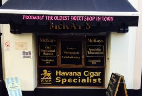 Havana Cigar Specialist opens in Northern Ireland