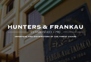 Hunters & Frankau Cigar Party – announcement