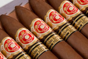 First Edición Limitada of 2013 is released