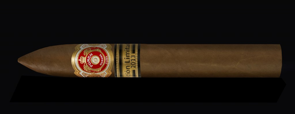 Punch Serie D Oro No 2