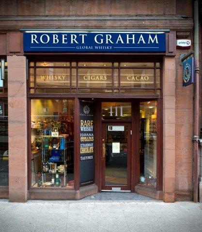 Robert Graham Glasgow