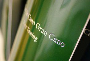 La Flor de Cano Gran Cano First Tasting