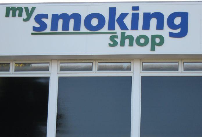 Mysmokingshop