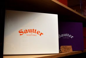 Sautter open second store in Knightsbridge