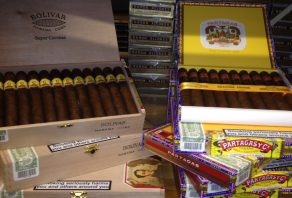 Two Ediciones Limitadas arrive from Cuba