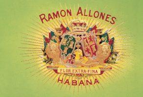 Ramon Allones in the club
