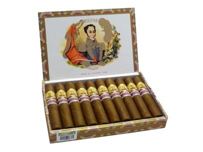 Bolivar Belgravia box