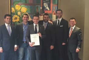 2015 Habanosommelier crowned