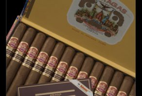 Partagas offers something old and something new…