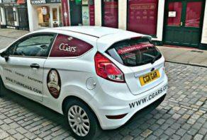 C.Car for C.Gars