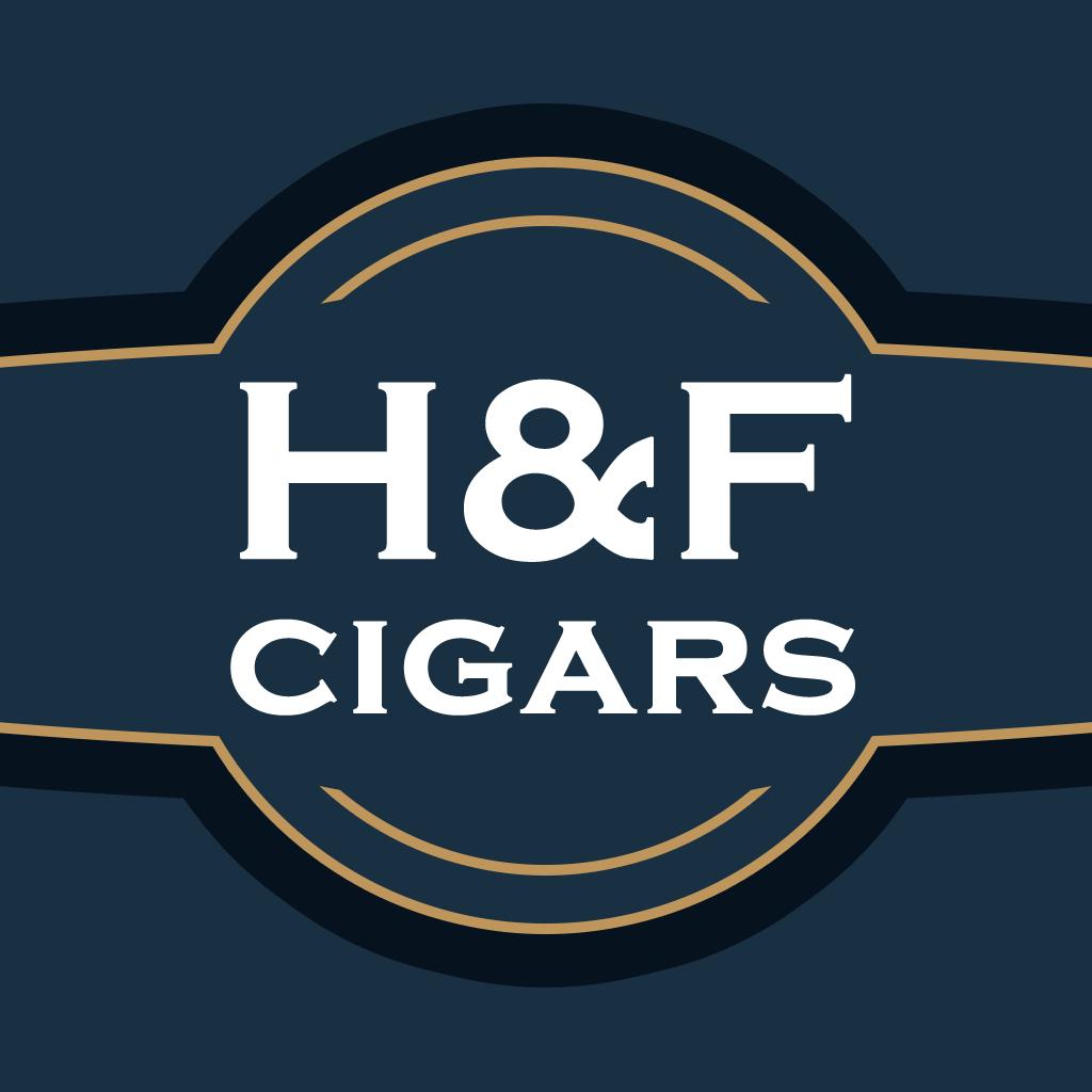 H&F Cigars App