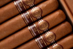 Montecristo 80 Aniversario now available