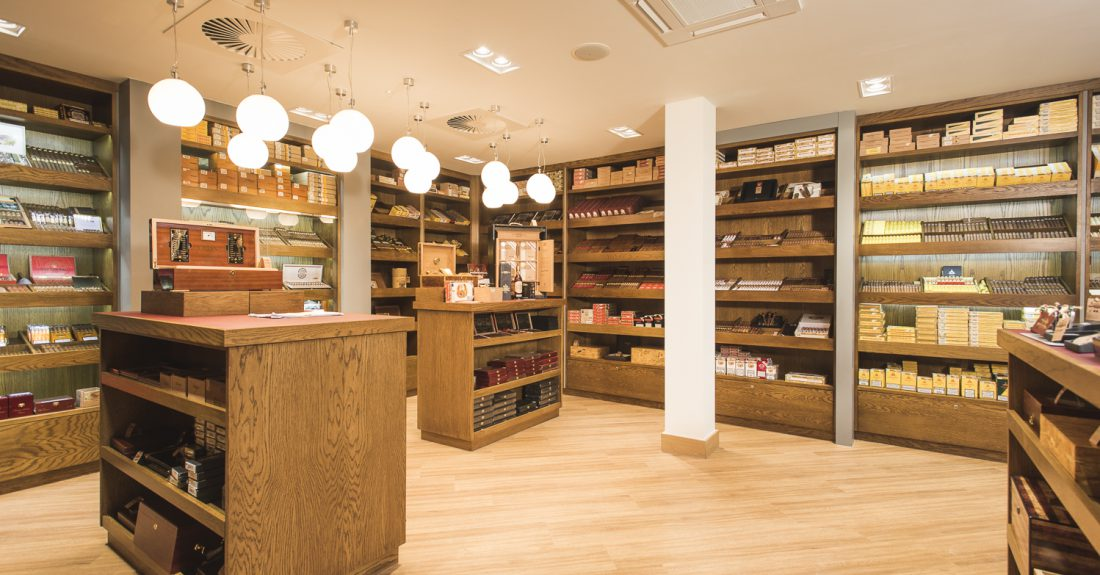 Turmeaus Cigars & Whisky, Liverpool, is now open