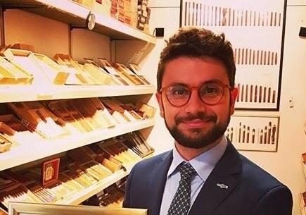 Master of Havana Cigars : Luigi Scardi
