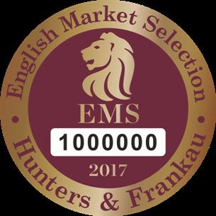 EMS Sticker 2017