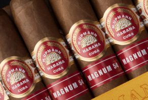 H. Upmann Magnum 54 now available