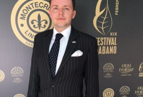 Slawomir Bielicki is runner up in 2017 World Habanosommelier final