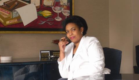 Master of Havana Cigars : Ana Lopez