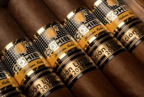 Cohiba Talisman now available