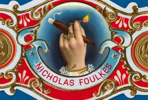 Cigars: A Guide by Nicholas Foulkes