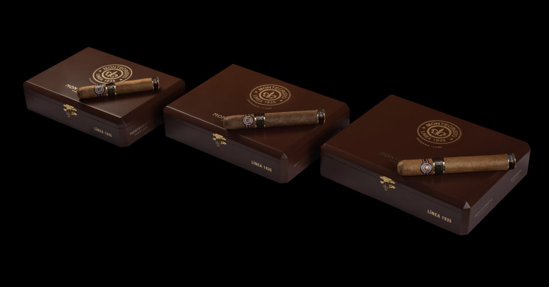 The Montecristo Maltes makes three…