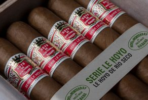 Le Hoyo de Río Seco now available in boxes of 25