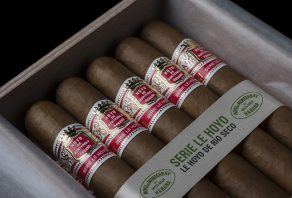 Le Hoyo de Río Seco now available
