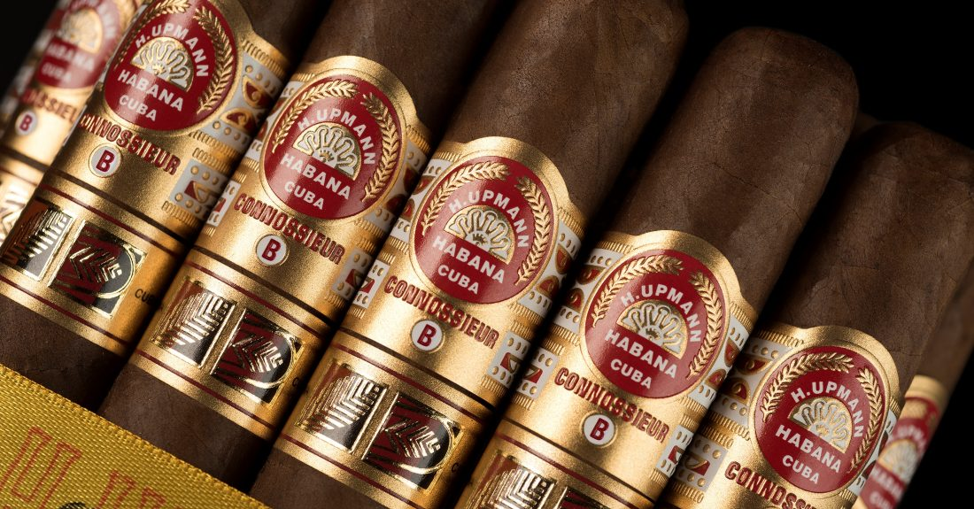 H. Upmann Connossieur B now available