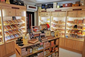 New La Casa Del Habano opens in Cheshire
