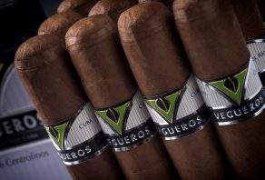 Vegueros Centrofinos now available in the UK