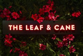 Leaf & Cane opens its doors