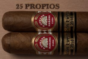 H. Upmann Propios now available