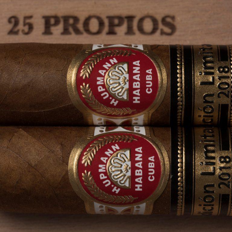 H. Upmann Propios now available