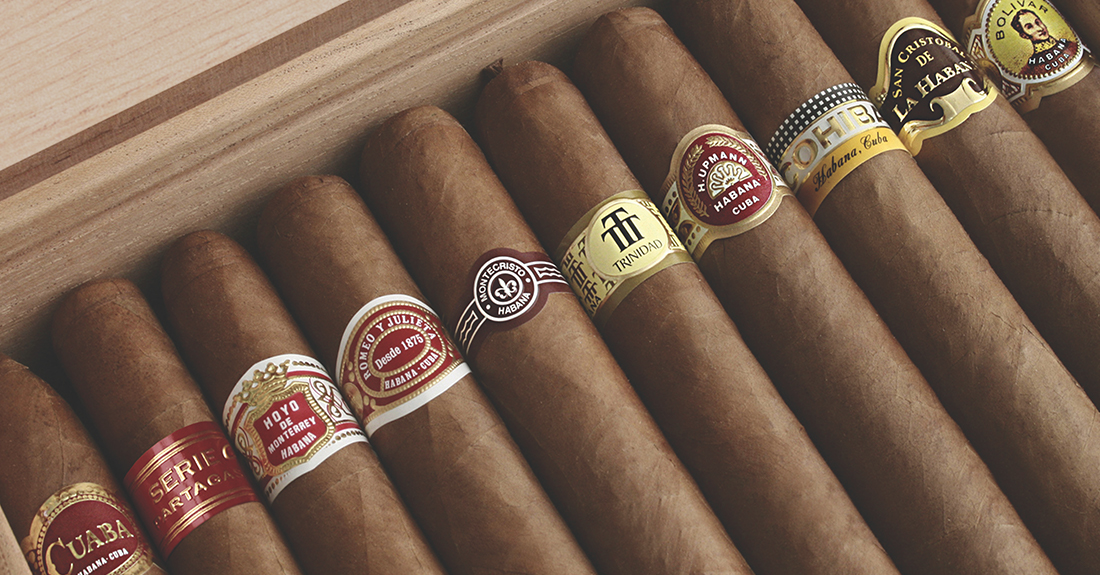 2020 Habanos new releases
