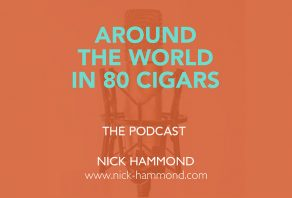 New podcast launched for cigar smokers