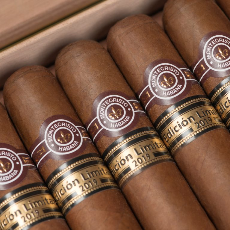 Montecristo Supremos arrives in the UK
