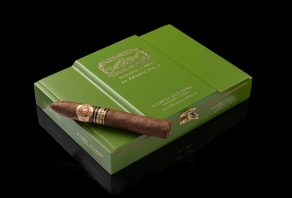 UK hosts World Launch of Ramón Allones Allones No.2